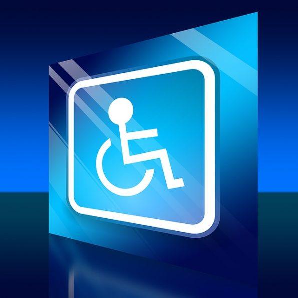 Aldi erfüllt nich die Schwerbehindertenquote